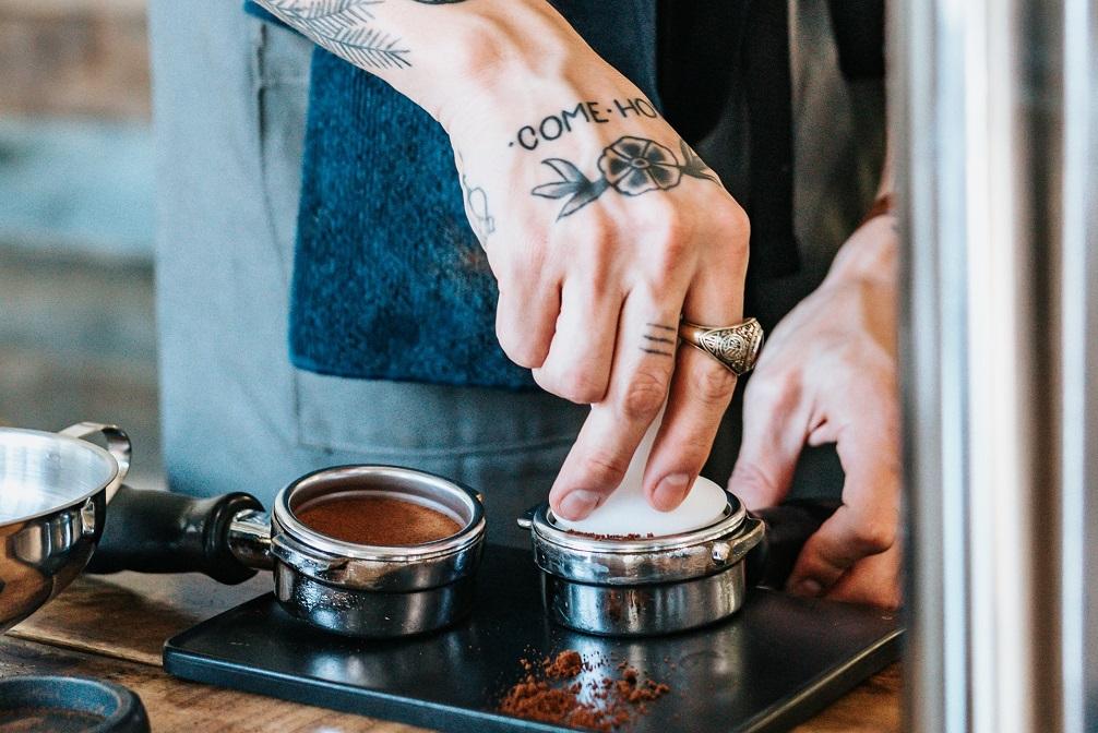 コーヒーかすから生成されるバイオ素材「セルロースナノファイバー」