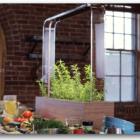 新鮮な野菜を自宅で簡単栽培。MITのエンジニアが開発したスマートガーデン「The Herb Garden」