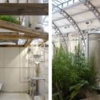 """""""見える""""循環で70%の節水を実現するホテルのモデルルーム、パリで公開"""