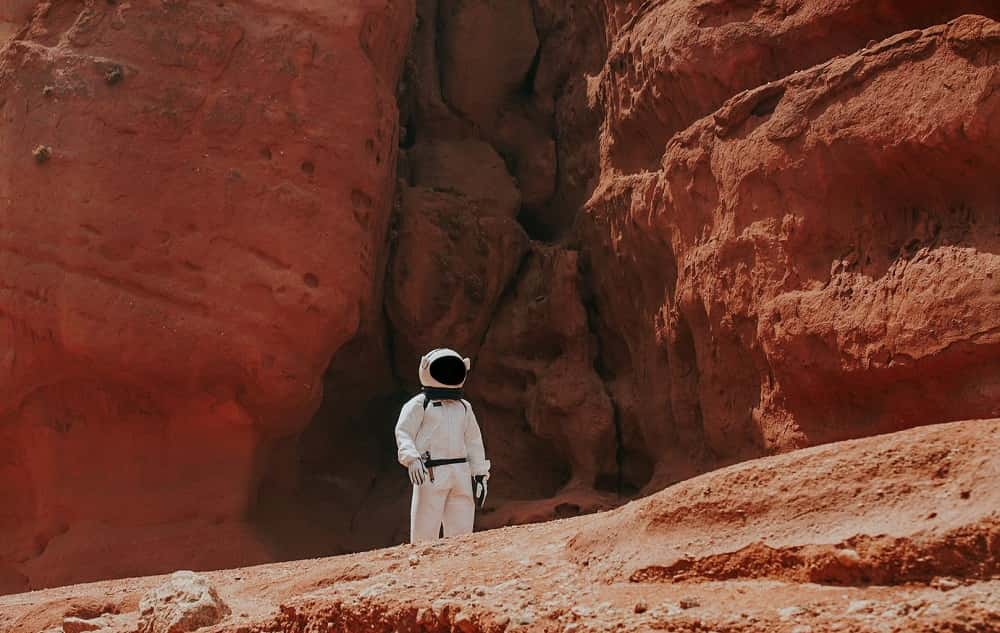 火星探索に貢献か。太陽光・水・CO2から燃料をつくるシステムを米大学が開発中