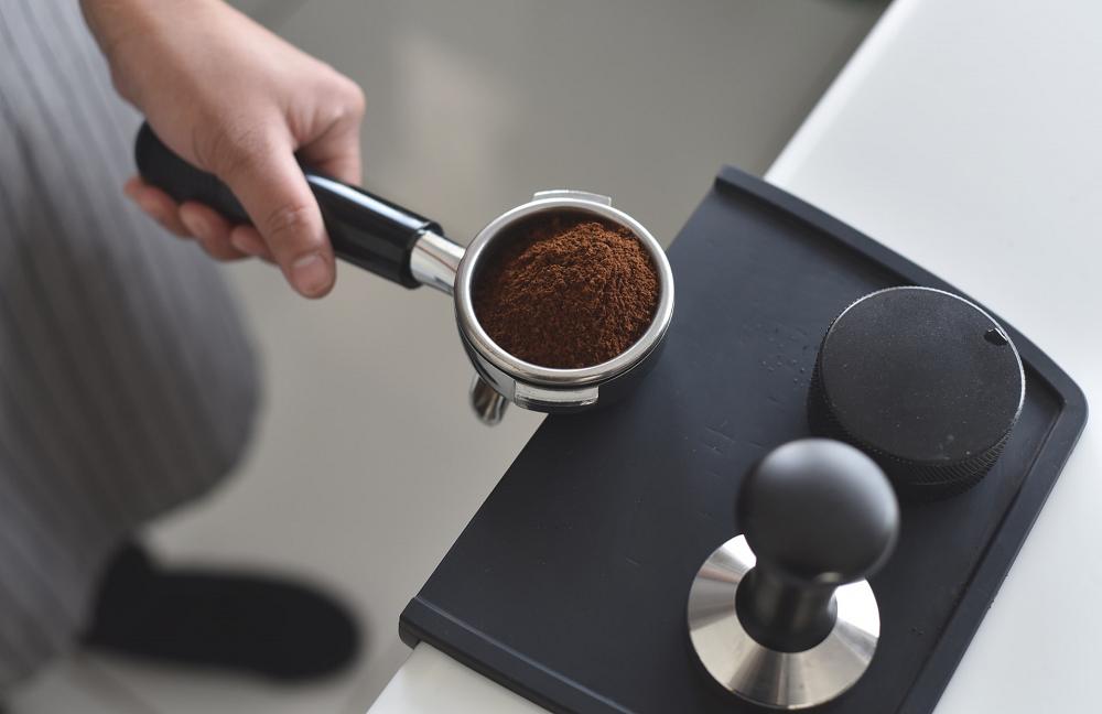 コーヒーかす