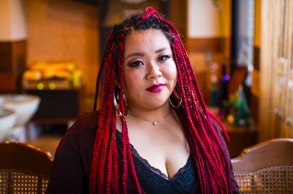 女性の美しさを再定義する写真ライブラリ「#ShowUsプロジェクト」