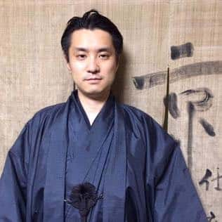 種田成昭さん