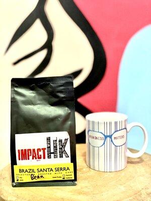 1ofaKIND coffee