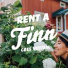 フィンランドの現地ガイドによる、北欧流の「幸せ」を自宅で体験できるバーチャルツアー