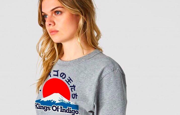 クオリティと遊び心でファッション業界を導く「Kings of Indigo」