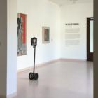 自宅待機期間に彩りを。イギリス発、ロボットを使った美術館リモートツアー
