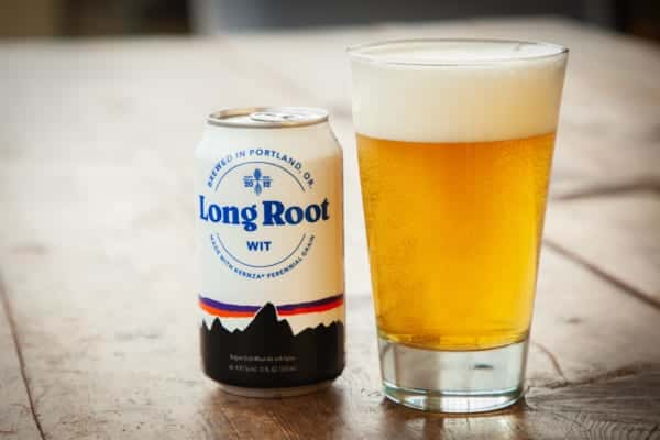 パタゴニアの環境に優しいビール「ロング・ルート・ペールエール」