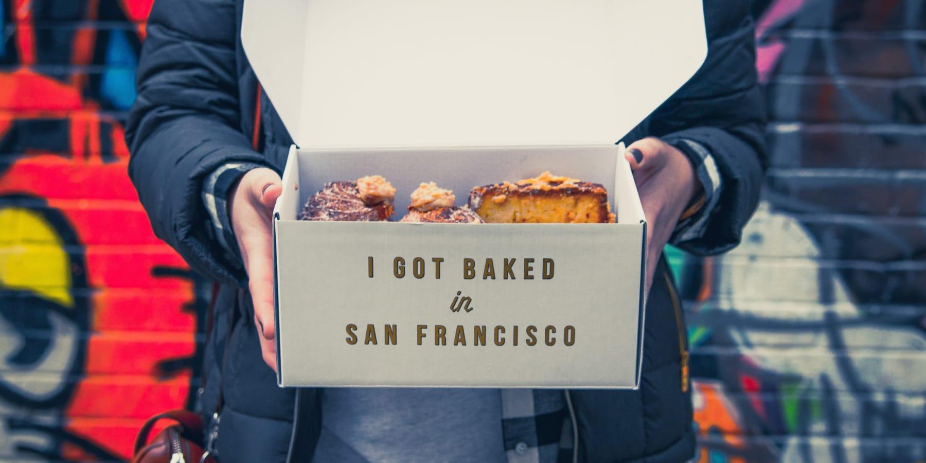 パンを売るかわりに、パン作りキットを宅配。米人気ベーカリーの業態転換