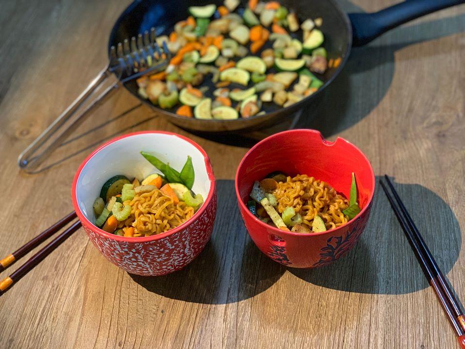 シンガポール発、地元農家に収入をもたらすサステナブルなインスタント食品「WhatIF Foods」