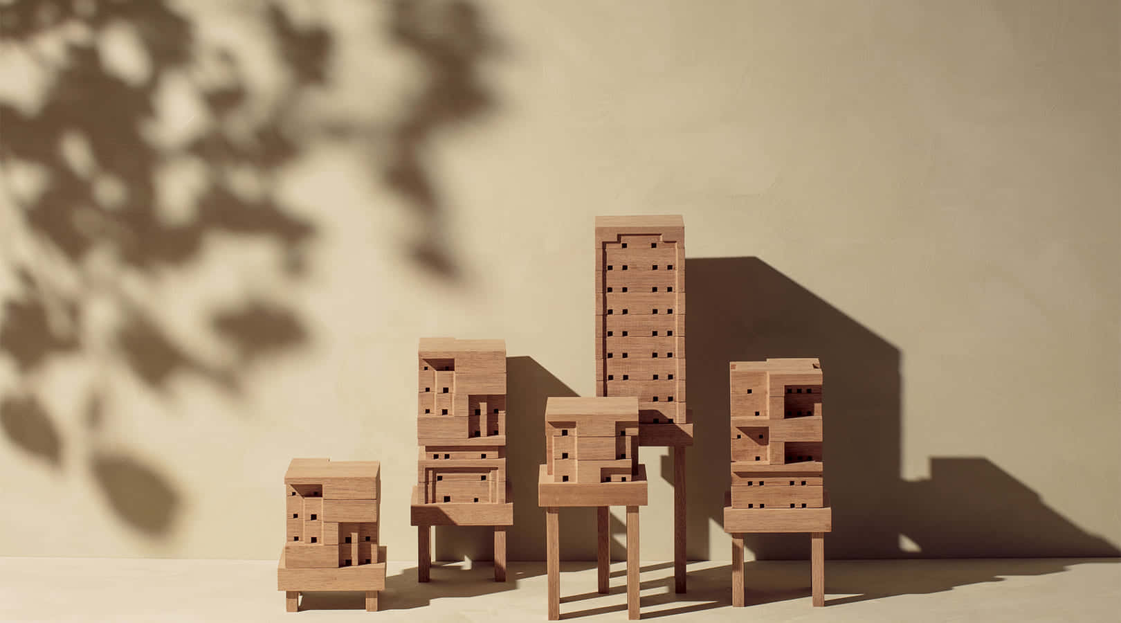 イケアのイノベーションラボ、誰でも作れるハチの巣のデザインを無料公開