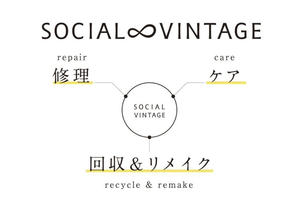 SOCIAL VINTAGE