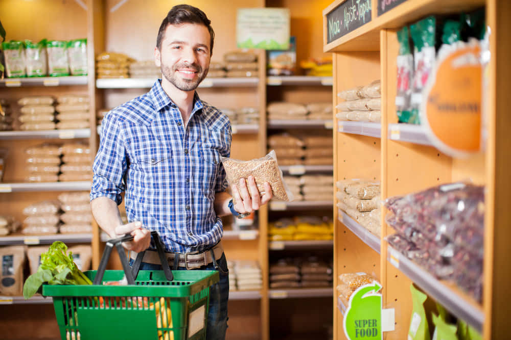 how to choose organic products