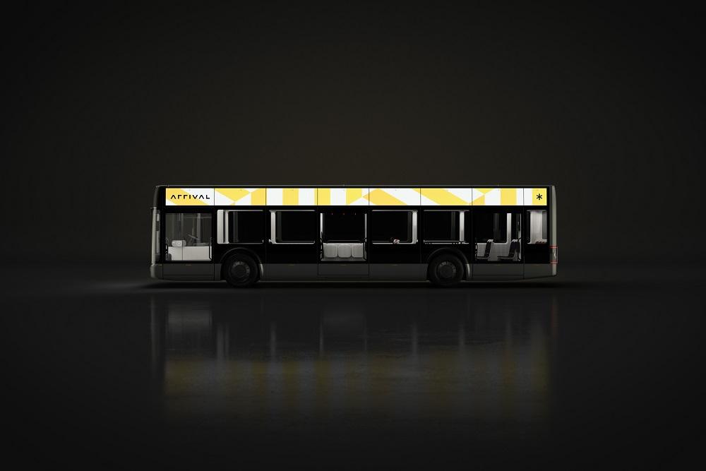 停車ボタンはスマホ。英国発、ウィズコロナ時代の公共EVバス