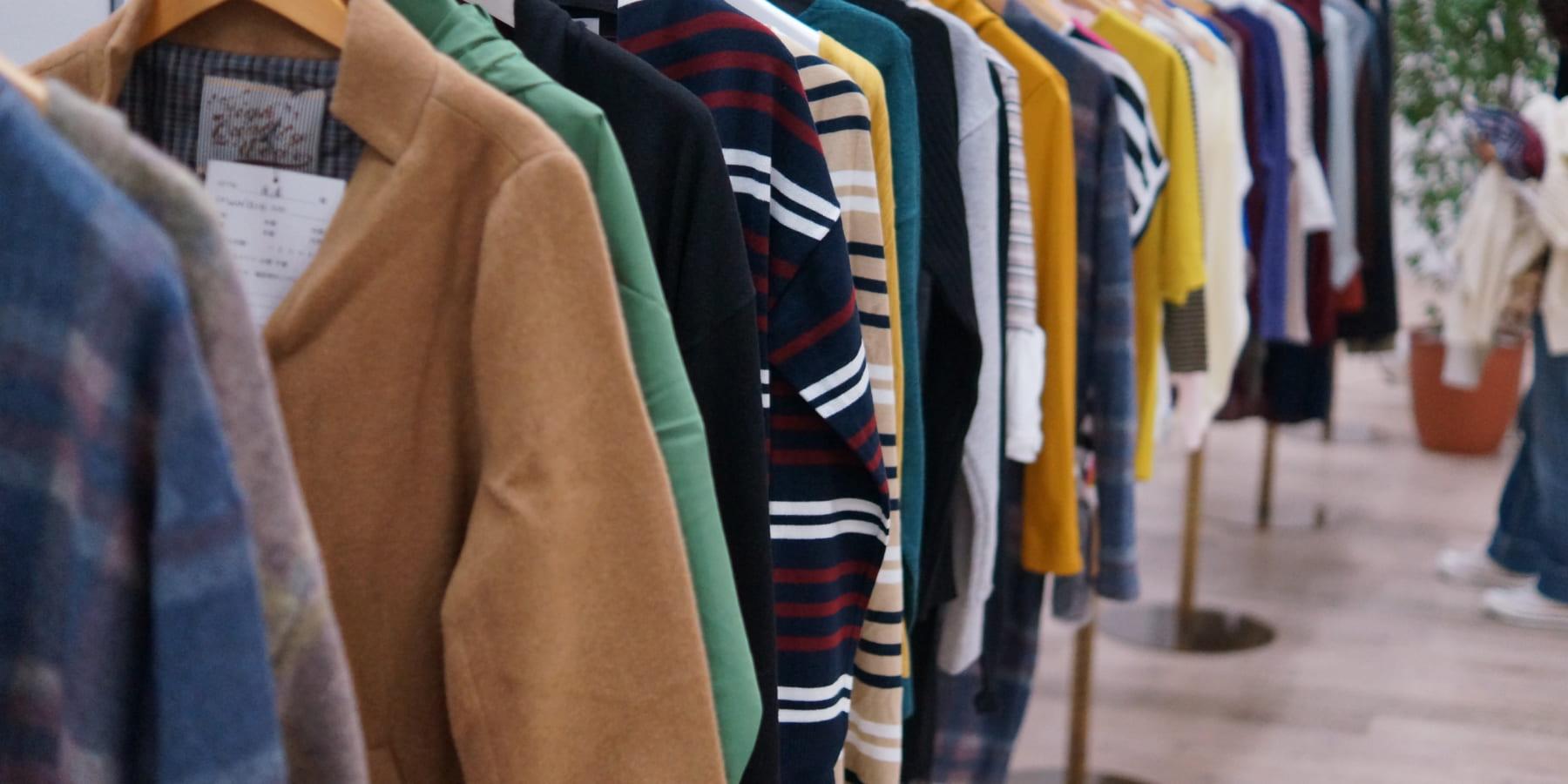 売れ残りの服を再び羽ばたかせる、ファッションリメイクコンテスト