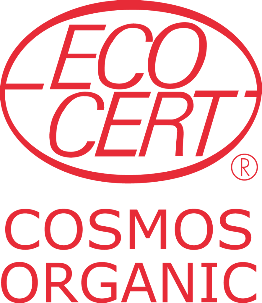ECOCERTCosmos Organic