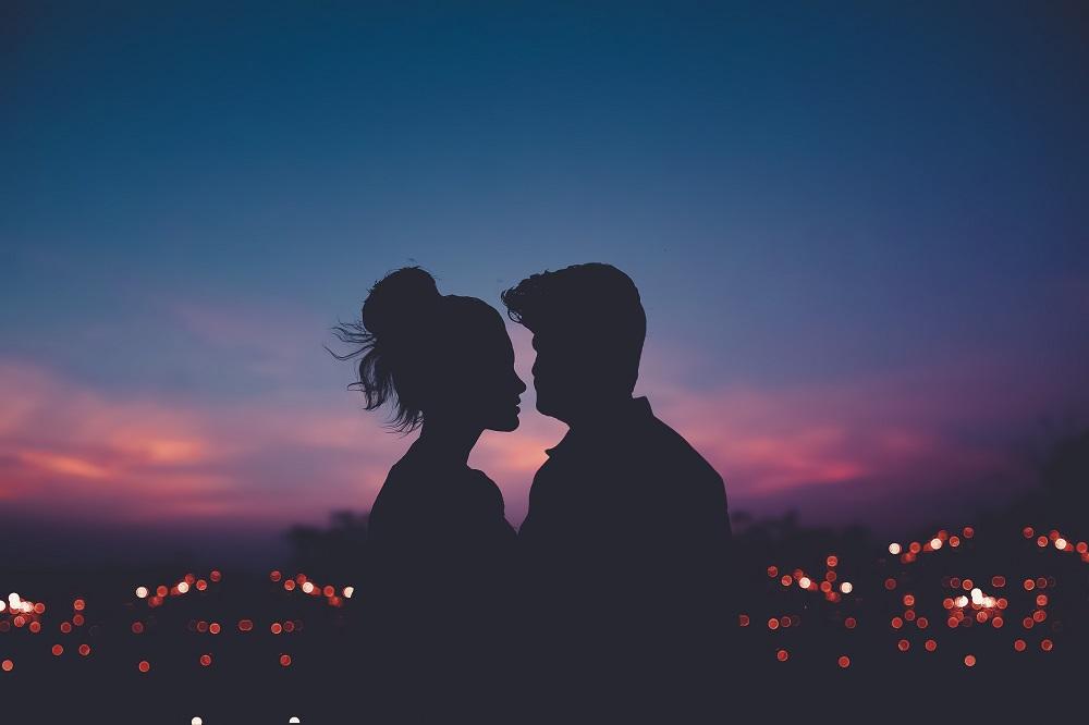2045年の恋愛