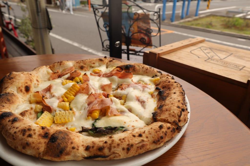 フィリッポのピッツァ