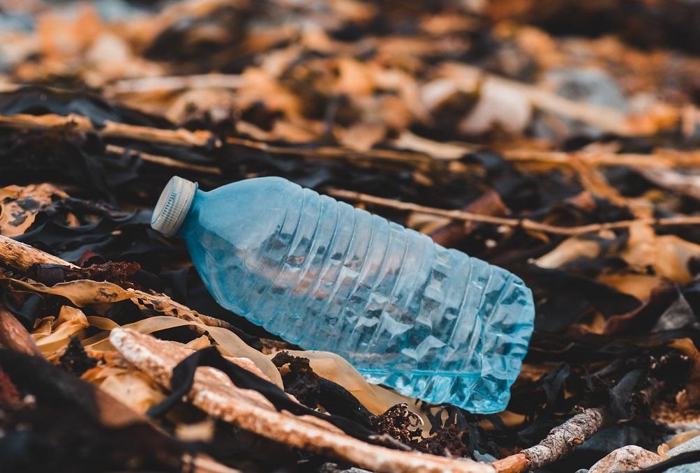 オランダで生まれた、「ペットボトルと長く付き合うため」のリサイクル技術