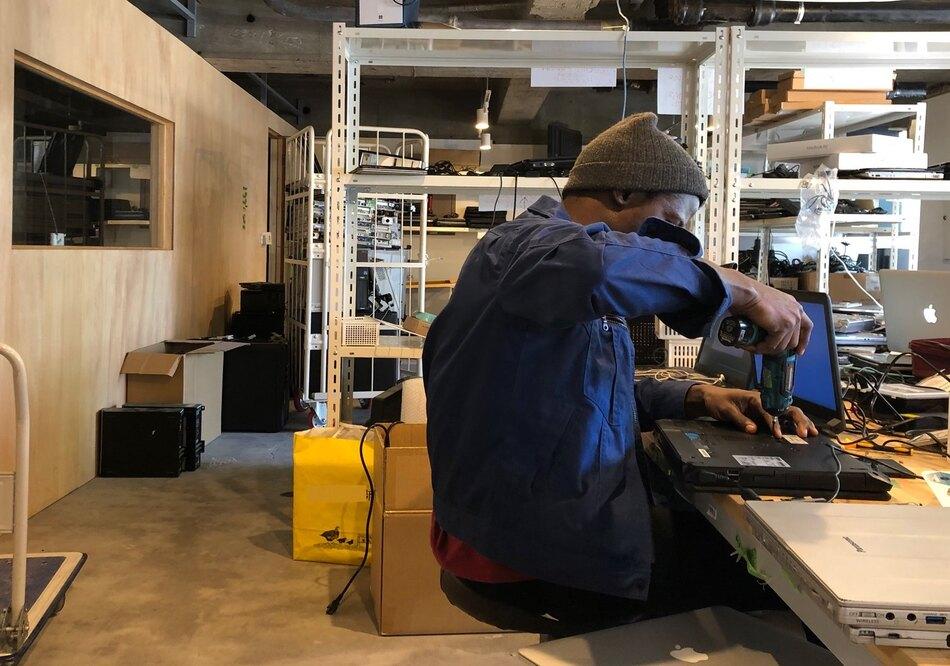 作り手は日本の難民。横浜で誕生したエシカルパソコン「ZERO PC」