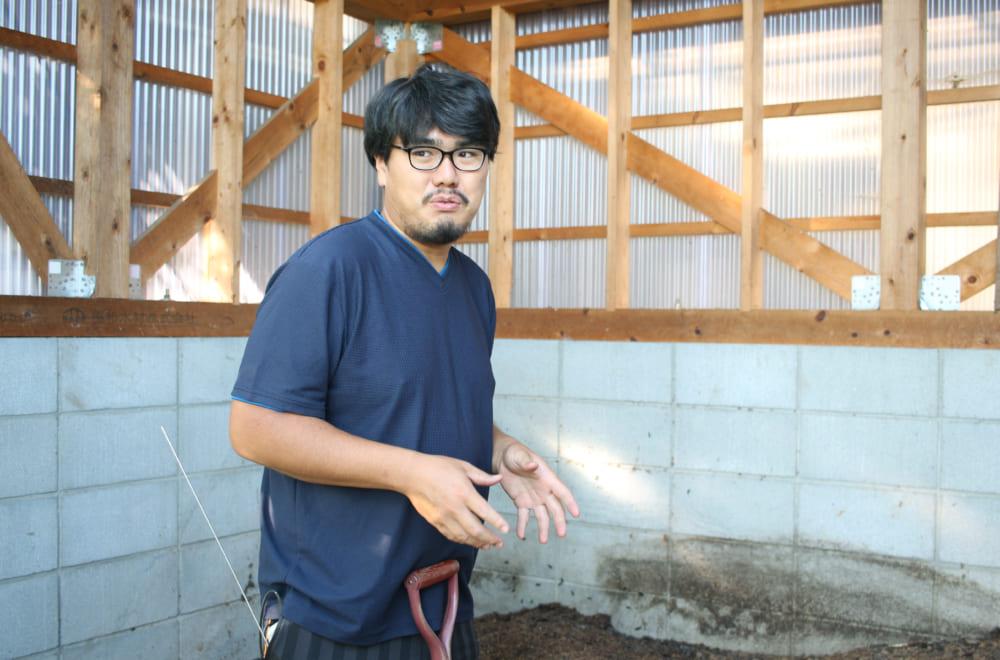 鴨志田さん