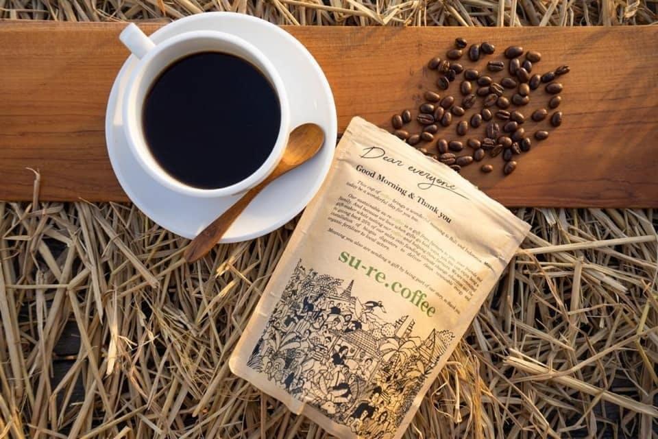 再エネ×ブロックチェーンで気候変動に歯止めをかけるバリのコーヒー「su-re.co」