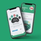 個人のカーボンフットプリントを測定し、減らすコツを教えてくれるアプリ「Pawprint」