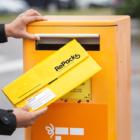 宅配ごみを減らす。ポストで返せる再利用可能な配送パッケージ