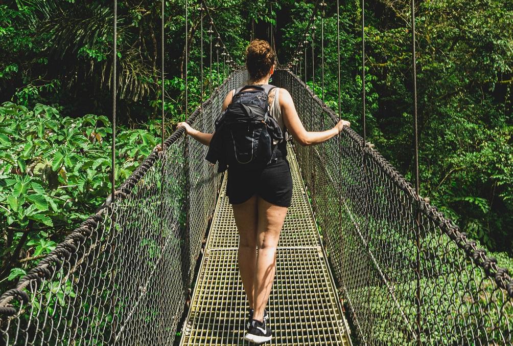 観光客がカーボンオフセットできるコスタリカのプログラム「FONAFIFO」