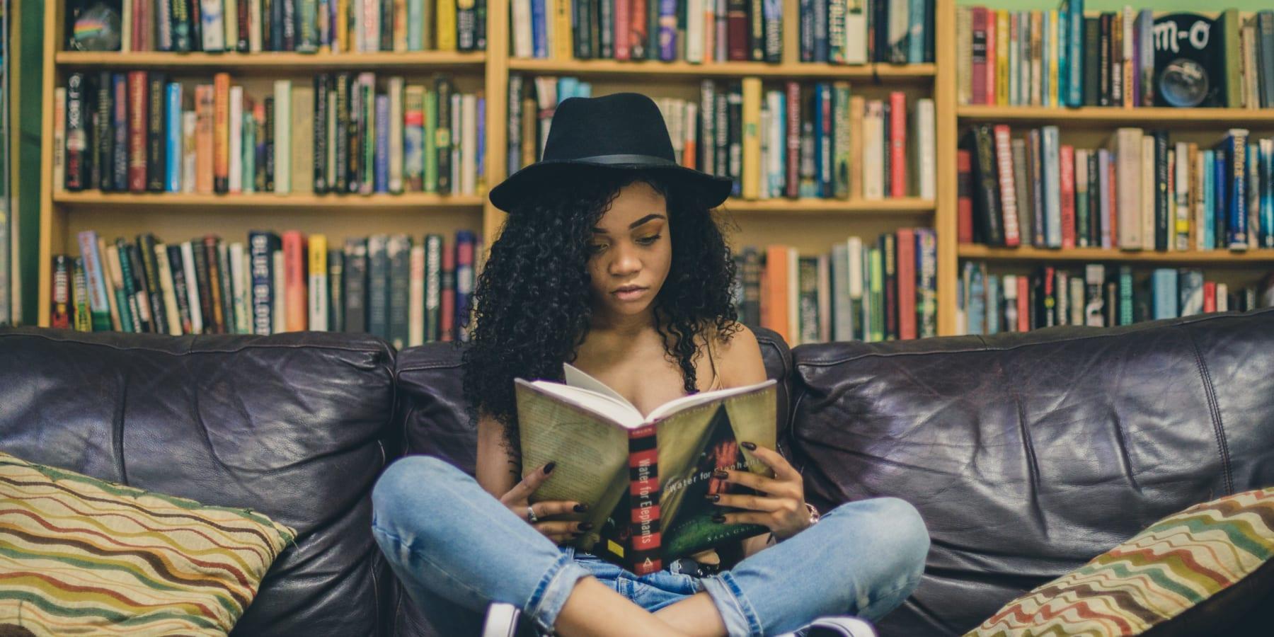 街の本屋さんを支える、オンライン書店プラットフォーム「Bookshop」
