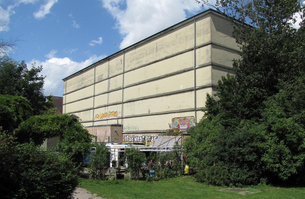 防空壕で再エネ発電。ドイツ・ハンブルクの市民がつくる「都市の楽園」