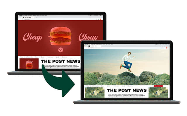 Junk Food Blocker - Chrome ウェブストア (google.com)