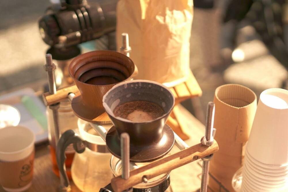 SPAiCE COFFEE