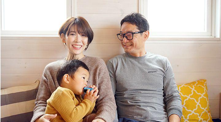 池田ご夫妻