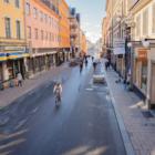 スウェーデンのハイパーローカルな街づくり。住民のアイデアを形にした「1分間の都市」