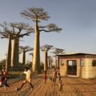 教育へのアクセス拡大を。3Dプリンターでつくる学校、マダガスカルに誕生