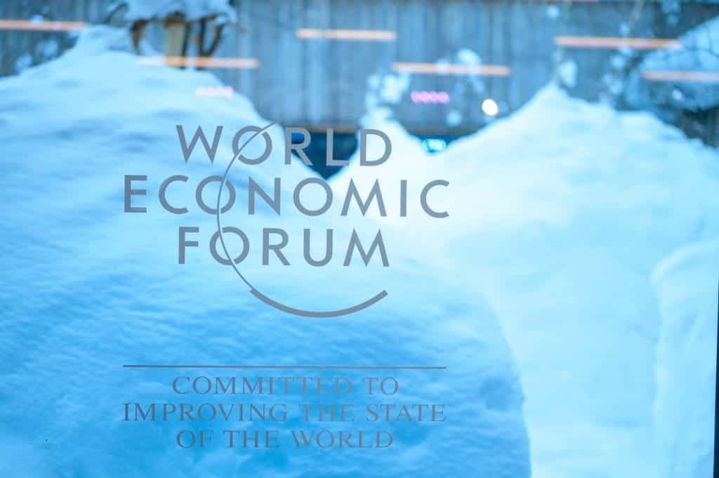 世界経済フォーラム