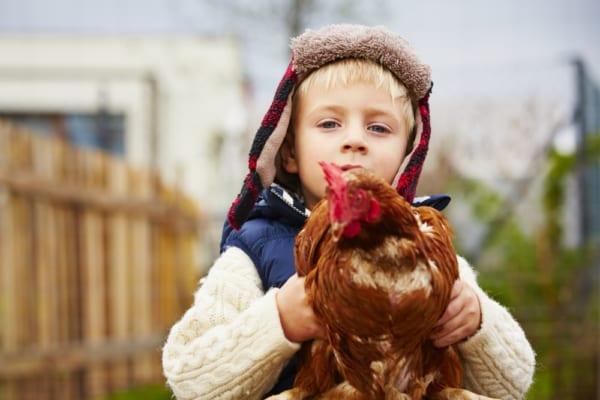 動物の幸福度をはかる