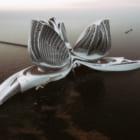 海洋ごみを自動で回収・分解。海を守る「第8の大陸」構想とは
