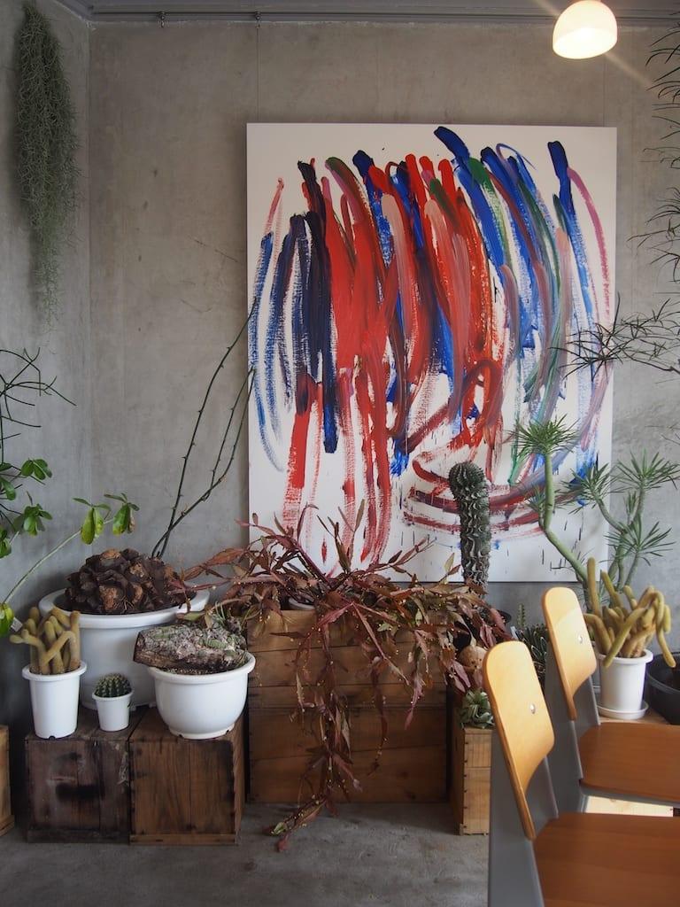三重県鳥羽市にあるカフェMUSEA