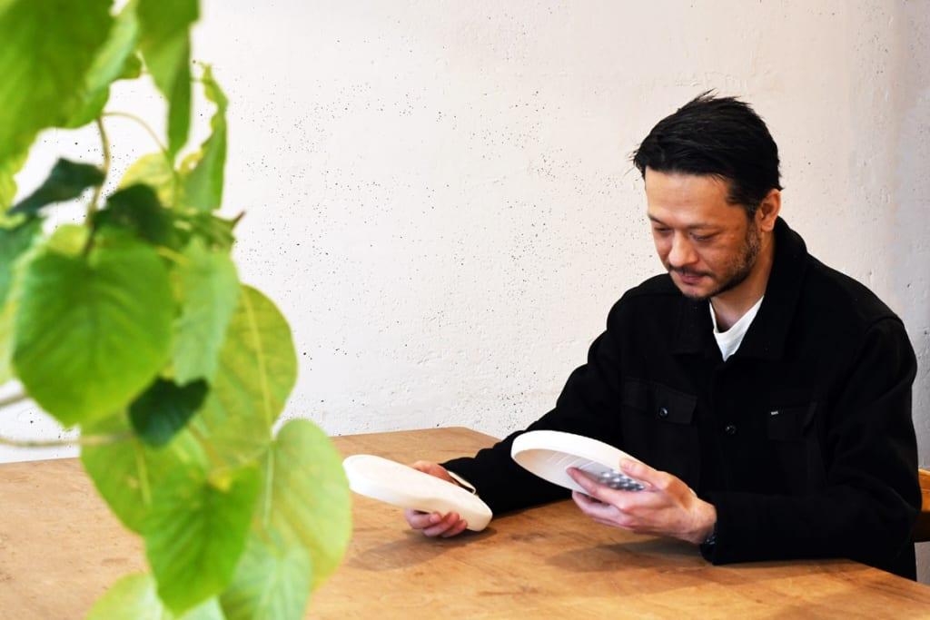 GENNの代表 齊藤裕介さん