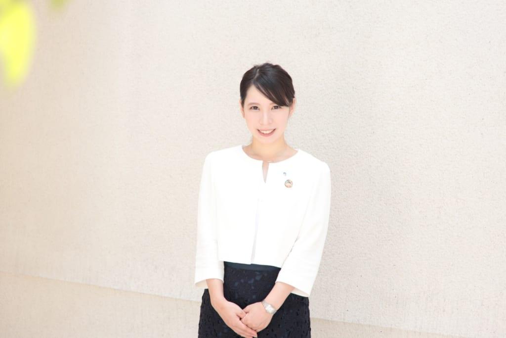 アキュラホーム西口 彩乃さん