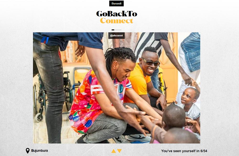 「アフリカへ帰れ」黒人系へのヘイト投稿を逆手に取った観光PR