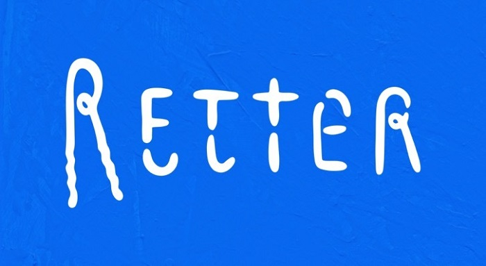RETTERロゴ (提供:グリーンバード)