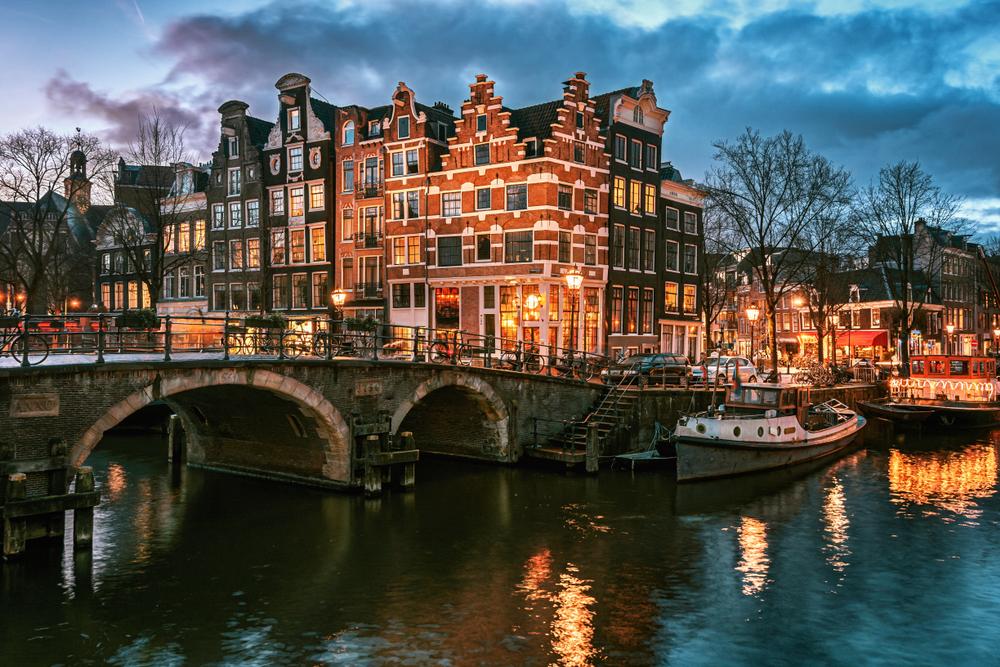 ブロックチェーンとAIで廃棄物をマッチングするアムステルダムのスタートアップ