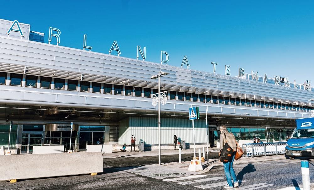 スウェーデン政府が主導、CO2を多く排出する航空会社への「環境税」