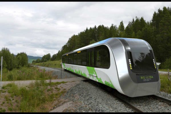 Ultra light rail project