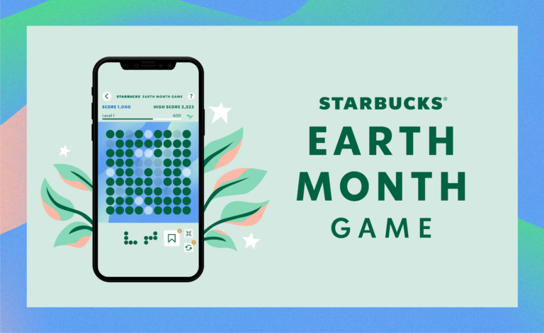 Earth month game