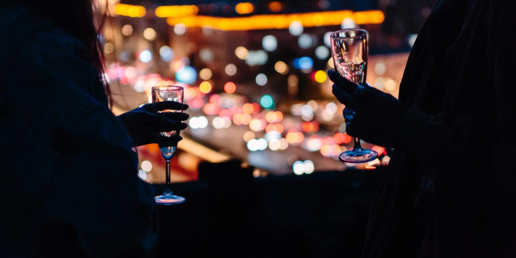 コロナ禍にメキシコのバーが始めた音声サービス「I Miss My Bar」