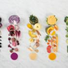 廃棄食材で染める服。アパレル発の食品ロス活用プロジェクト「FOOD TEXTILE」